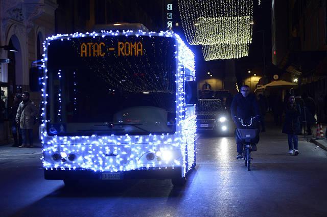 Piano della Mobilità per le Feste. Nel weekend più corse per bus e metrò