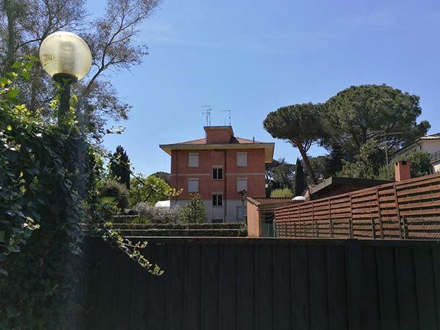 #quartomiglio #roma #ilmioquartiere #newtopographic #newtopographicmovement #urban ( #📷 @luca_pietrobono )