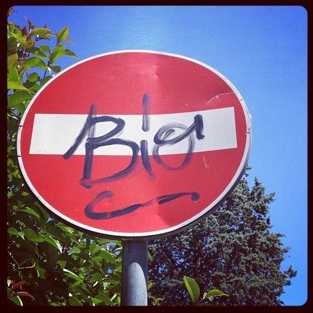 Bio | ph @bastet #quartomiglio #IVmiglio #Roma