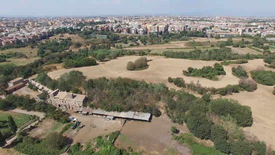 Appello alla Sindaca per la positiva conclusione delle iniziative relative al Parco della Caffarella
