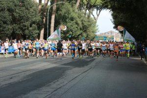 Roma Appia Run rinviata a data da destinarsi