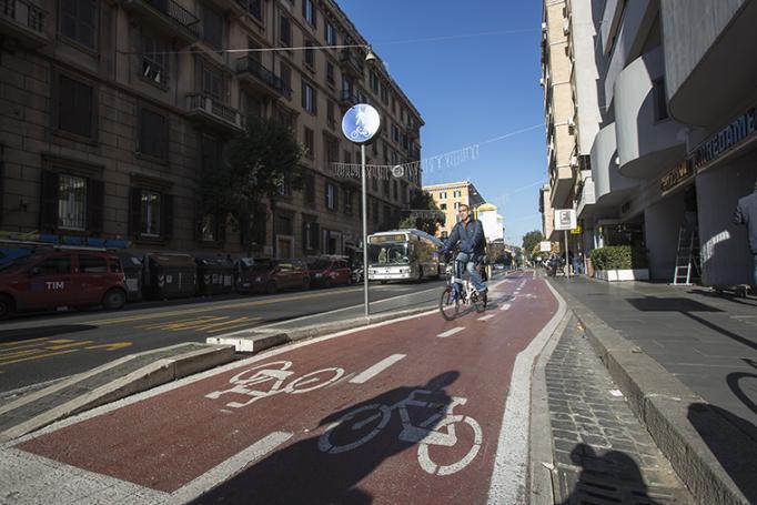 Iniziativa Fiab sulla ciclabilità dei Comuni