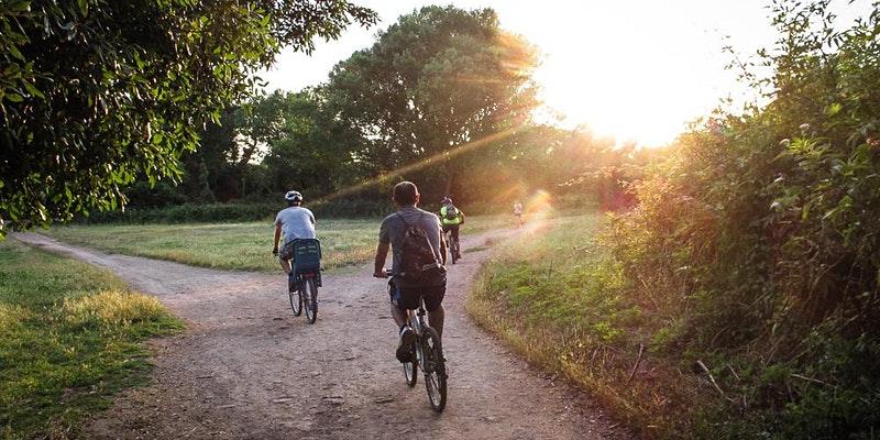La Valle della Caffarella in bicicletta - Visita guidata naturalistica - sabato 27 febbraio 2021